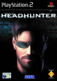 Headhunter - PS2