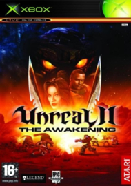 Unreal 2 The Awakening - Xbox