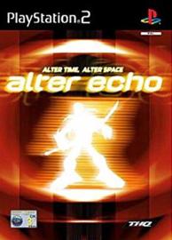 Alter Echo - PS2