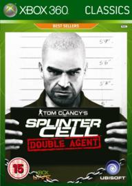 Splintercell Double Agent Classics