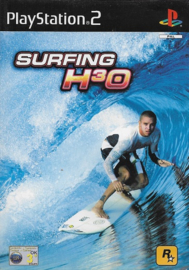 Surfing H30 - PS2