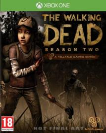 The Walking Dead Season Two - Xbox One
