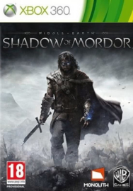 Middle Earth Shadow of Mordor - Xbox 360