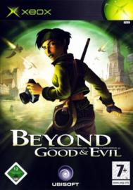 Beyond Good and Evil - Xbox