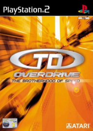 TD Overdrive - PS2