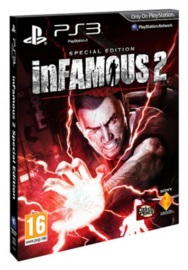 Infamous 2 Special Edition - PS3