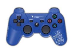 Dragon War - PS3 Controller