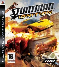 Stuntman Ignition - PS3