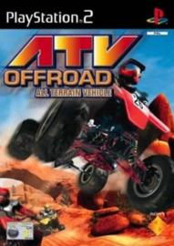 ATV Offroad - PS2