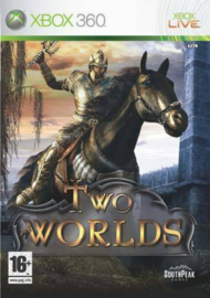 Two World - Xbox 360