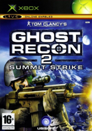 Ghost Recon 2 Summite Strike
