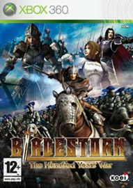 Bladestorm The Hundred Years' War - Xbox 360