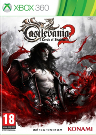 Castlevania Lords of Shadow 2 - Xbox 360