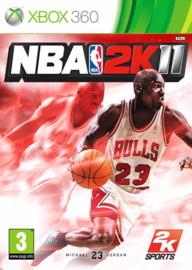 NBA 2K11 - Xbox 360