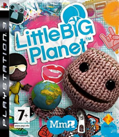 LittleBigPlanet (Losse Disc) - PS3