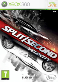 Split / Second Velocity - Xbox 360