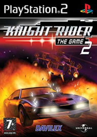 Knight Rider 2 The Game - PS2