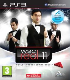 WSC Real 11 World Snooker Championship