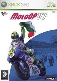 Motogp 07 - Xbox 360