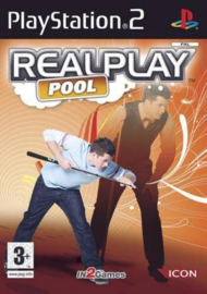 Realplay Pool - PS2