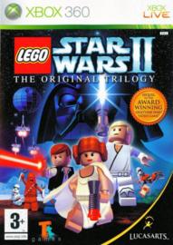 LEGO Star Wars II The Original Trilogy - Xbox 360
