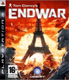 Endwar - PS3