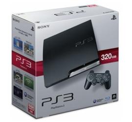 Alles voor de PS3