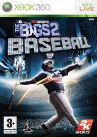 The Bigs 2 Baseball - Xbox 360