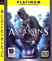 Assassin's Creed Platinum - PS3