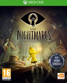 Little Nightmares - Xbox One