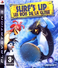 Surf's Up - PS3