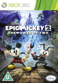 Epic Mickey 2 The Power of Two - Xbox 360