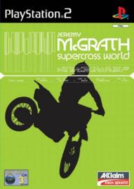 Jeremy McGrath Supercross World - PS2