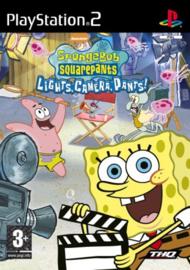 Spongebob Licht Uit Camera Aan! - PS2