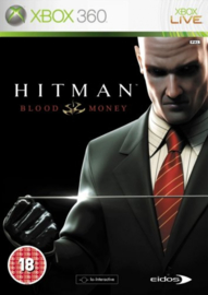 Hitman Blood Money - Xbox 360
