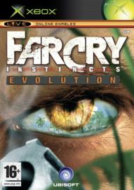 Far Cry Instinct Evolution - Xbox