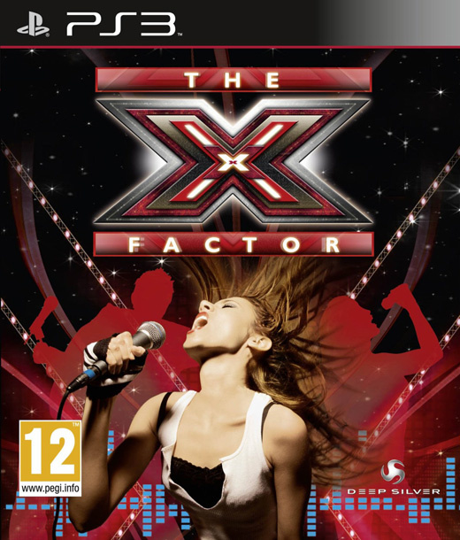 The X Factor - PS3