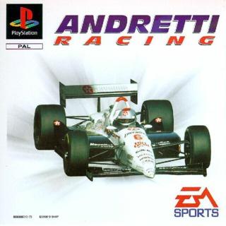 Andretti Racing - PS1