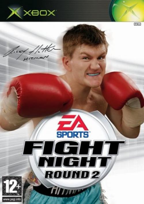 Fight Night Round 2 - Xbox