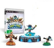 Skylanders Swap Force Starterpack - PS3