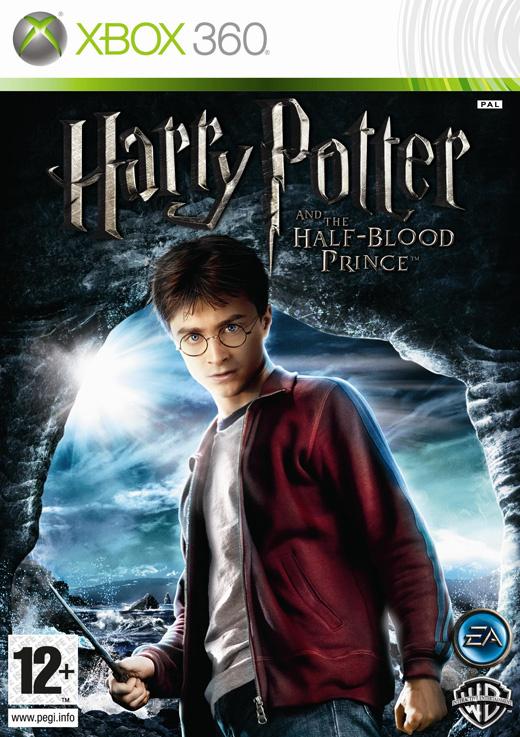 Harry Potter en de Halfbloed Prins - Xbox 360