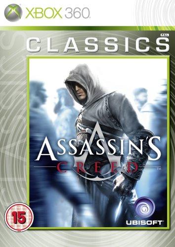 Assassin's Creed Classics - Xbox 360