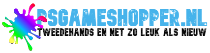 PSGameShopper.nl
