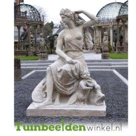 """Standbeeld """"Moeder met kind"""" TBW4br415br"""