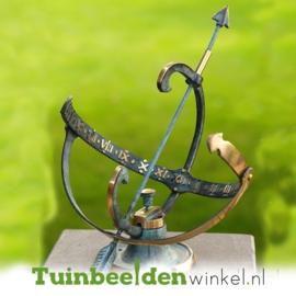 Kleine zonnewijzer TBW0001br