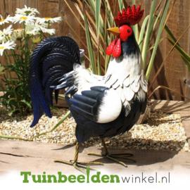 Dieren tuinbeeld ''De haan'' Tbw0871pr24