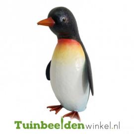 Dieren tuinbeeld ''Moeder pinguïn'' Tbw0871pr14