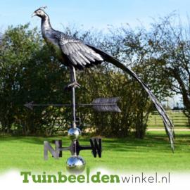 Windwijzer ''Pauw'' Tbw0871pr86