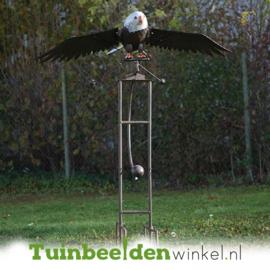 Tuinsteker balans ''De adelaar 2'' TBW17166