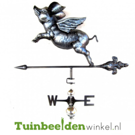 Windwijzer varken